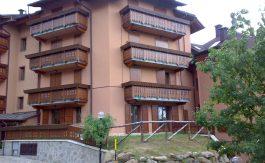 Abetone Centro Nuovo Appartamento con Giardino