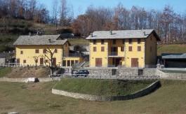 Fiumalbo Vendita Nuova Villetta a Schiera