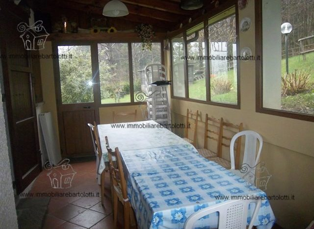 Cutigliano Località Melo Villa Bifamiliare