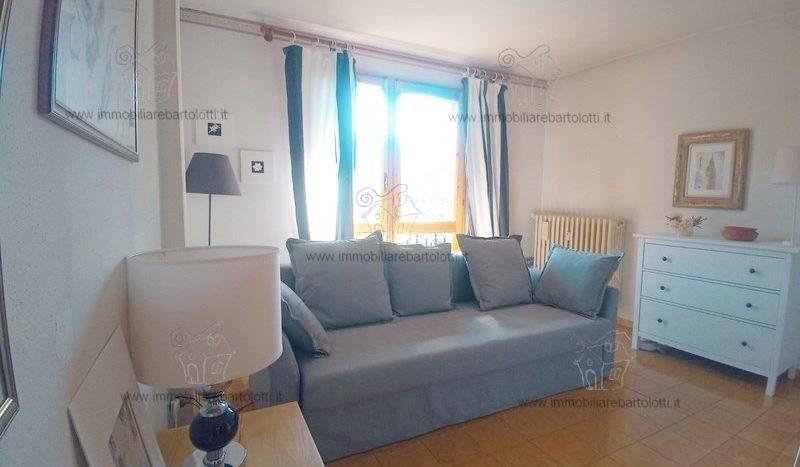 Fiumalbo vendita Appartamento Monolocale con Vista Panoramica