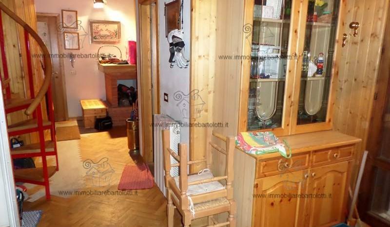 Abetone vendita appartamento sulle Piste del Pulicchio