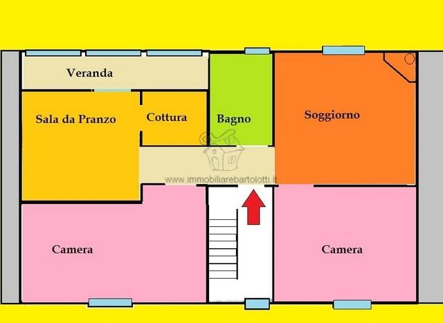 Abetone Centro Vendita Appartamento Trilocale