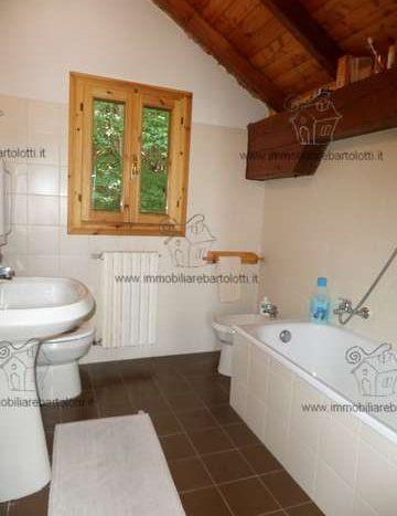 Abetone Villa Singola con Giardino