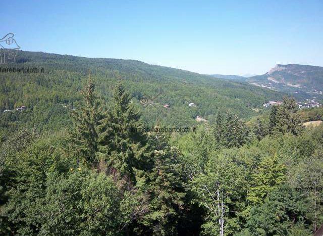 Abetone Le Motte Trilocale Vista Panoramica