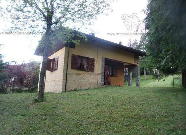 Pievepelago Villa Singola con Giardino