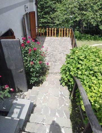 Cutigliano Pian degli Ontani Bilocale con terrazza