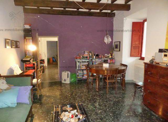 Cutigliano Centro Appartamento con Giardino