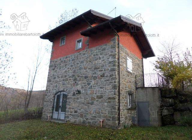 Pievepelago - Tagliole Casa Singola Ristrutturata con Giardino