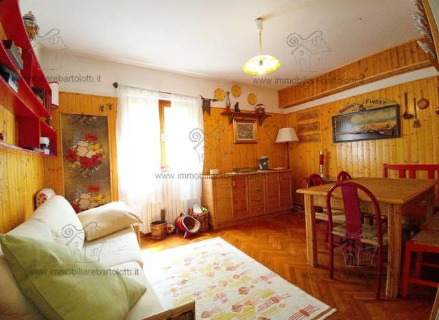 Abetone Località Uccelliera Appartamento Trilocale