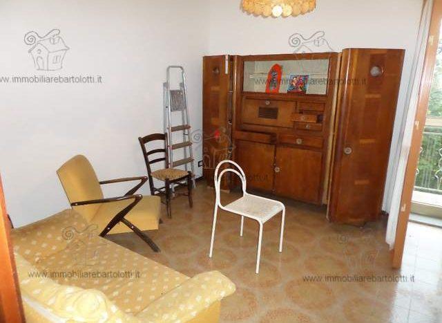 Pievepelago Trilocale con Garage in Piccolo Condominio