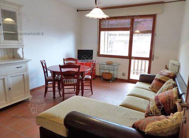 Abetone Affittasi Appartamento Ristrutturato