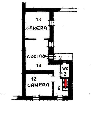 Pievepelago Centro 2 Appartamenti Indipendenti