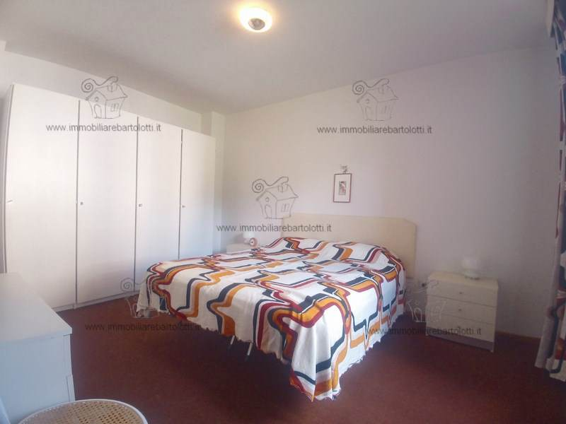 Abetone Boscolungo Bilocale con Posto Auto e Terrazzo , in Condominio con Ascensore ed ampi spazi verdi