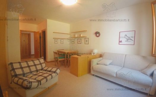 Fiumalbo vendita Appartamento Monolocale