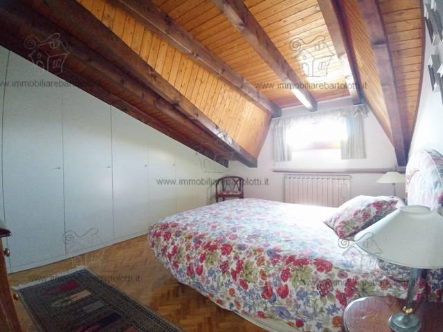 Abetone Vicinanze Ampio 3 Camere con Garage