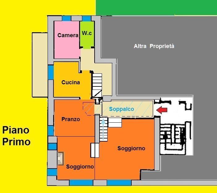 Abetone Centro Appartamento 4 Camere