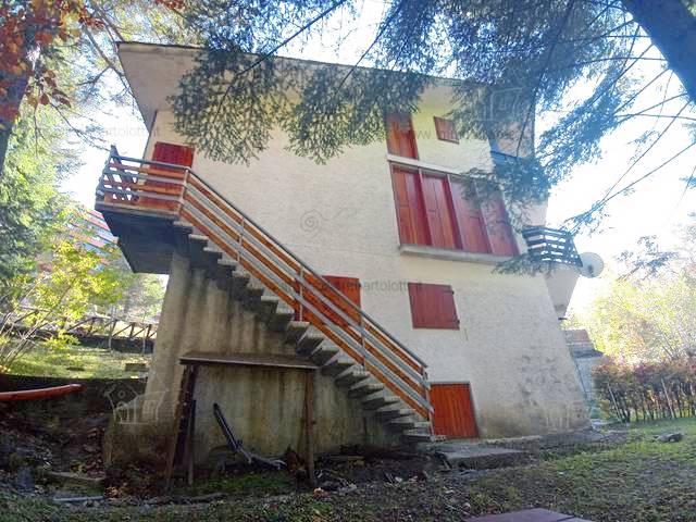 Abetone Le Motte Porzione di Villa Bifamiliare
