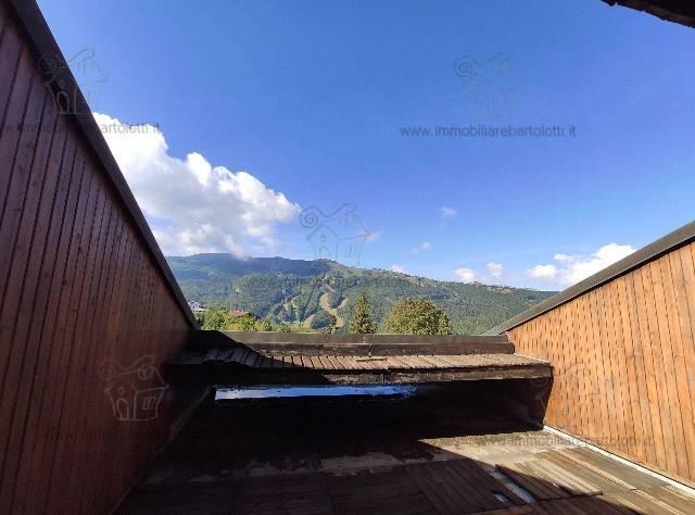 Uccelliera Bilocale Con Terrazza Panoramica