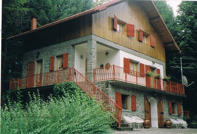 Fiumalbo Villa Singola immersa nel Verde