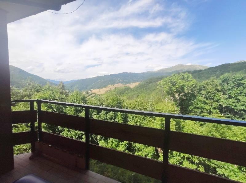 Abetone Loc. Faidello Trilocale con Balcone Panoramico